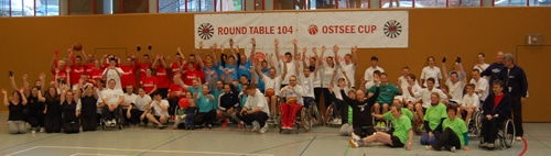 7. Round Table 104 Ostseecup.