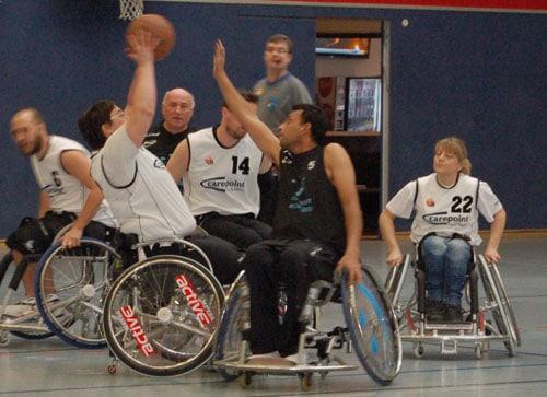 Lübecks Rollstuhlbasketballer Erfolgreich in der Oberliga-Nord_3