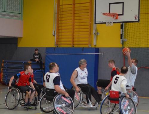 Turnier in Greifswald