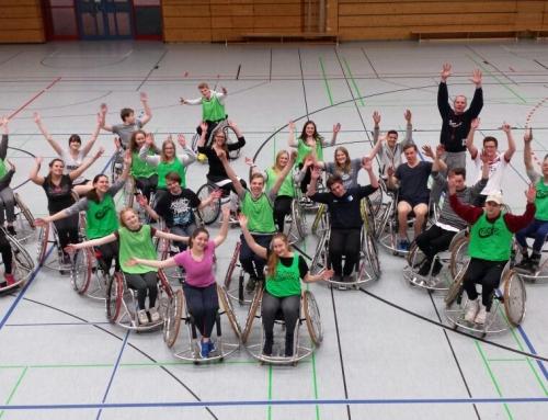 Trainieren mit dem RSC Hanse Lübeck