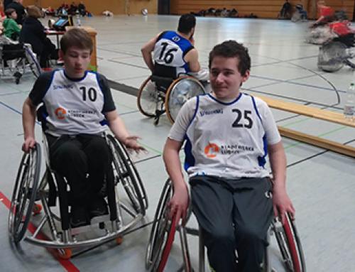 Der MV-Cup zu Gast in Lübeck